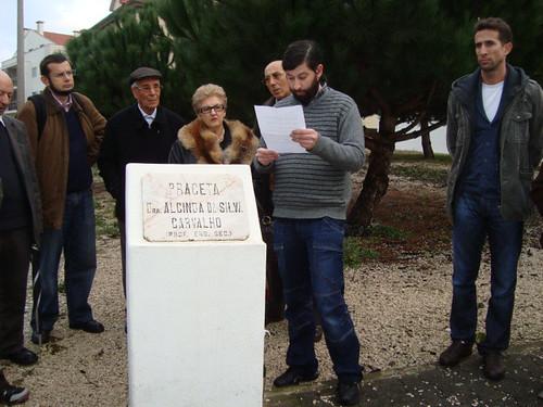 Zf2011 Prezento ĉe la placeto