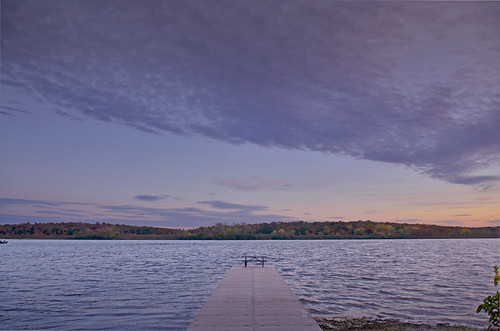 Lake Wingra October evening 10-8-2012 172