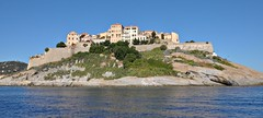La citadelle de Calvi (Nouche2b) Tags: de la calvi citadelle