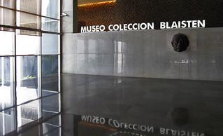 Visita Museo Colección Blaisten