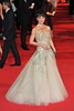 Helen McCrory Royal World Premiere of Skyfall held at the Royal Albert Hall - London, England