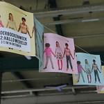 Kinderboekenweek groep 5 in bibliotheek