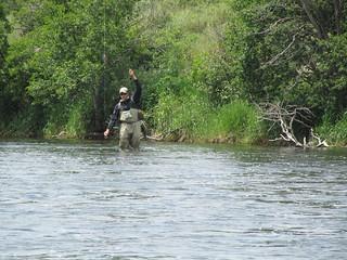 Idaho Fishing Lodge 23