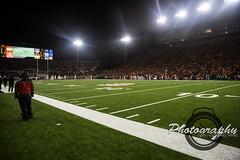 2012 OSU Vs Utah Football Game (JohnZhangPhotography) Tags: oregon football university state stadium osu corvallis 2012 reser