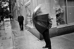 Hurricane Sandy - NYC (Scott Witt) Tags: nyc bw storm rain brooklyn sandy hurricane m9 artlibres
