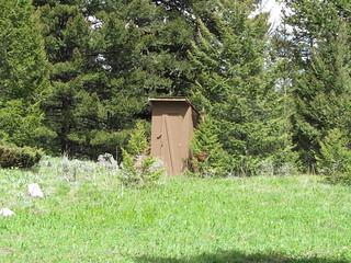 Montana Elk Hunt - Bozeman 30