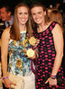 Helen Glover, Heather Stanning The Daily Mirror Pride of Britain Awards 2012 London