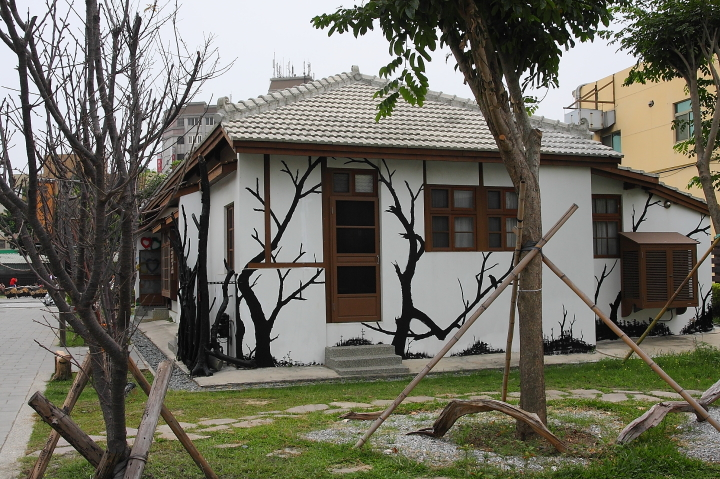 2012國民旅遊D2(桂花巷藝術村)0008