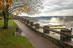 untitled-85.jpg (chipg1) Tags: oregoncity park bench fallcolors walkway willametteriver oregoncitywaterfall grass
