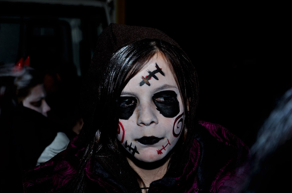 The World S Most Recently Posted Photos Of Halloween And