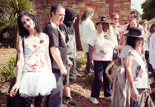 Joburg Zombie Walk 2012-70