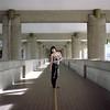 (universal76) Tags: london photoshoot kodak barbican hasselblad portra 160 500cm