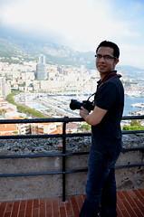 Monaco 05 (Andyman622) Tags: travel coast mediterranean monaco 2012 princespalace