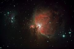 M42-Orion + Running Man Nebula (ibmmt) Tags: astro Astrometrydotnet:status=solved Astrometrydotnet:version=14400 Astrometrydotnet:id=alpha20130176463099