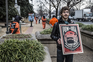 Witness Against Torture: Joe Hiller