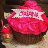 Giant Cupcake!!! El regalo perfecto para sorprender a alguien especial  solo es #sweetcakestore #sweetcakesve #lecheria #photooftheday #instgramers #3000followers #3000likes #giantcupcake #bakery #cupakes #cute #roses #yummy #delicious #cupcakery #cupakes (Sweet Cakes Store) Tags: cakes giant square de cupcakes yummy y chocolate venezuela tienda cupcake squareformat rosas gigante torta cumpleanos tortas lecheria ponque sweetcakes ponques iphoneography faralados instagramapp uploaded:by=instagram sweetcakesstore sweetcakesve