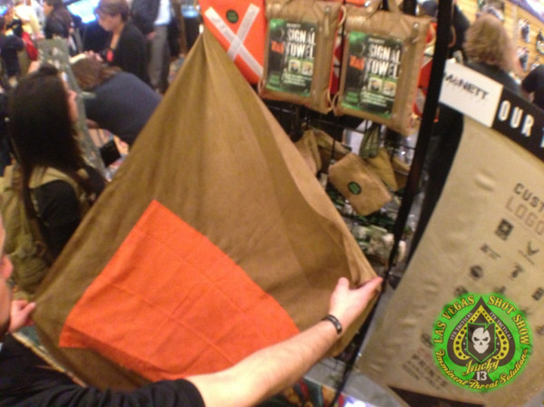 ITS Tactical SHOT Show 2013: Day 1 Live Coverage 026