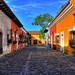 La Antigua GCA - Spanish Colonial Style 03