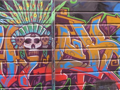Street Art (shaire productions) Tags: sanfrancisco street urban streets building art wall graffiti photo artwork mural paint exterior image artistic painted arts creation photograph graffitti spraypaint sfbayarea graff spraycan imagery