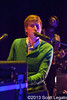 Andrew McMahon @ The Fillmore, Detroit, MI - 01-26-13