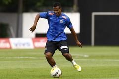 Guilherme Santos (Santos Futebol Clube) Tags: chuva ct santos rei guilherme treino pel