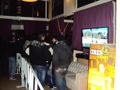 DSC02552 (Ceres Beer) Tags: party night serata bologna festa birra cubo ceres qubo
