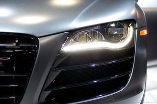 2013 Washington Auto Show - Lower Concourse - Audi 2 by Judson Weinsheimer