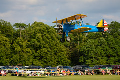 Hagerstown Flying Circus 2016 (WayNet.org) Tags: places things flyingcircus hagerstown indiana locations stearman transporation waynecounty airplane airport biplane grassairstrip plane waynet camera:model=nikond7100 geocountry exif:make=nikoncorporation geocity exif:lens=tamronaf18270mmf3563diiivcpzdb008n exif:focallength=60mm exif:isospeed=250 exif:model=nikond7100 geolocation geostate exif:aperture=53 camera:make=nikoncorporation
