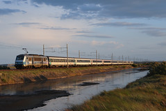 Train 4350  Port-la-Nouvelle (Trains-En-Voyage) Tags: sncf sncfbb26000 envoyage portlanouvelle
