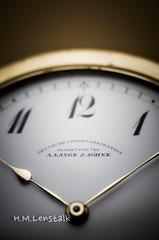 L1002274 (H.M.Lentalk) Tags: leica t typ 701 macro elmarit 60mm f28 12860 leitz stilllife product watch time timepiece uhren zeit alange alangeshne lange glashutte glashtte
