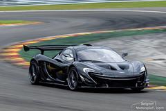 McLaren P1 LM (belgian.motorsport) Tags: mclaren lm spa p1 gtr trackday francorchamps 2016 xp1 xp1lm