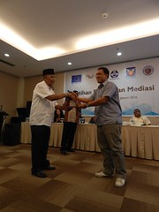 Capacity building workshop in Ambon, Indonesia in January 2016 (The Centre for Humanitarian Dialogue) Tags: ambon indonesia capactiy workshop local actors mediation dialogue centreforhumanitariandialogue hdcentre conflict agreement crisis humanitarian hostilities hd initiative justice peace process peacemaking reconciliation unity understanding war interfaith institutions the habibie center jakarta religious muslims christians maluku postconflict trainings skillset moluccas malino ii tension interreligious violence communication forum fkub thc tifa damai itdm milf moroislamicliberationfront