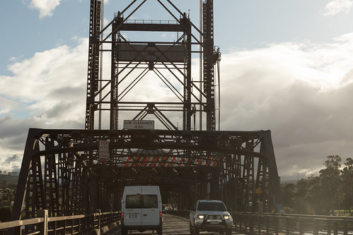 River Derwent Crossing