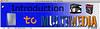 Introduction to Multimedia Banner (Eric Paulson Vision Media) Tags: illustrator introductiontomultimedia photoshop 2009 finalcutpro banner maya