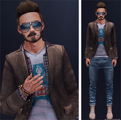 TH3605558182016 (kev Brunswick / karlab) Tags: badunicorn badunicornclothing c88 collabor88 excellence kalrau kalback kustom9 nominal secondlife secondlifecollabor88 valekoer buc rkposes
