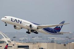CC-BGD (Mark Harris photography) Tags: spotting lax dreamliner 787 aircraft plane aviation lan