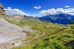Grossglockner, Pasterze (Slobodan Siridanski) Tags: 2016 austria pasterze grossglockner untertauern krnten