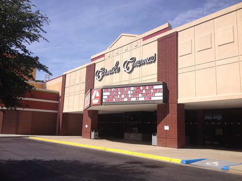 Carmike Hickory Nc >> Carmike 14 Valley Hills Mall Amc Hickory Ridge 14