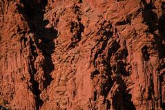 Q u e b r a d a L a S e  o r i t a (fabian.kopetsckny) Tags: cerro uqua viaje nikon d5000 jujuy argentina nikkor 55200mm quebrada rojizo piedras rocas hills stones rocks travel ravine reddish