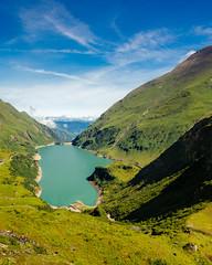 Hochgebirgsstauseen (Slobodan Siridanski) Tags: 2016 austria hochgebirgsstauseen kaprun salzburg