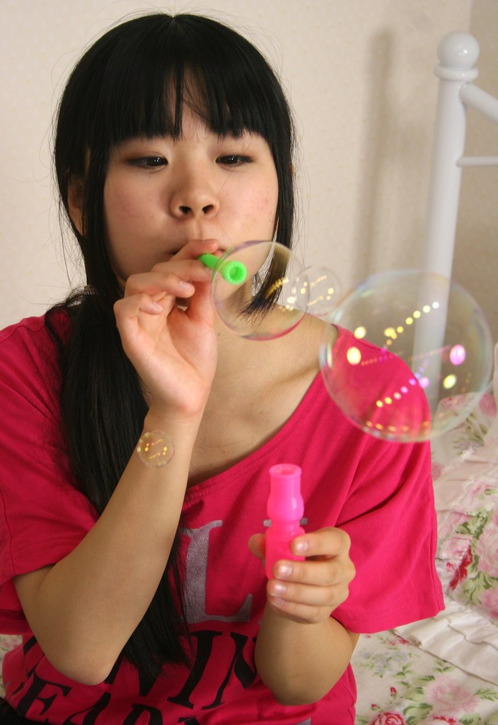 The Worlds Best Photos Of Breathing And Bubbles - Flickr -9127