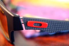 Oakley (jchurch) Tags: sunglasses oakley edc