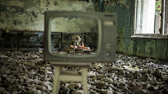 Welcome to Chernobyl (Wendelin Jacober) Tags: welcome chernobyl pripjat pripyat