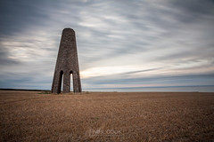 Kingswear daymark tower (Cook24v) Tags: kingswear daymark tower field 10stop nisi v5 long exposure