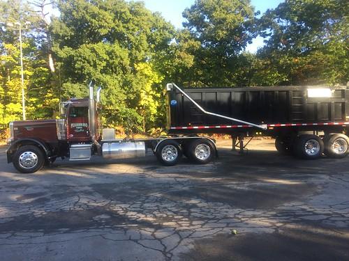 Pelegrino trucking