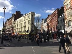 IMG_0213.jpg (Lorenzo Ruggieri) Tags: location blue city colors building london street architettura londra england regnounito gb