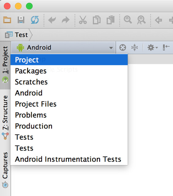 [Unity] Android Studio JAR