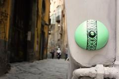 Intra Larue 801 (intra.larue) Tags: intra urbain urban art moulage sein pecho moulding breast teta seno brust formen tton street arte urbano pit italie italy italia napoli naples boob urbana tetta