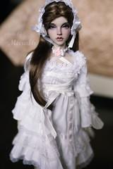Violet (Mirra16) Tags: iplehouse iple ih jid girl violet addiction grey