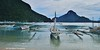 philippines (Rex Montalban Photography) Tags: rexmontalbanphotography philippines palawan elnido banca